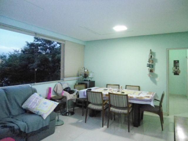 Apartamento 3 quartos no São Luiz à venda - cod: 210234