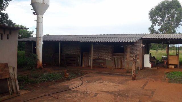 Chacara Fazenda de 17 - 10 ou 5 ha Pertinho de Campo Grande