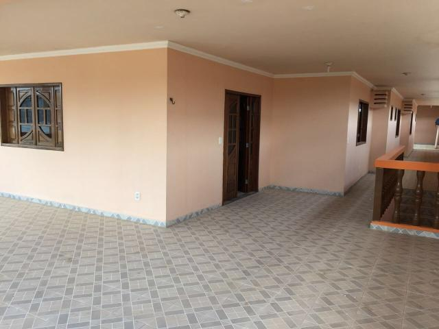 Ótima casa - Paraiso da Serraria