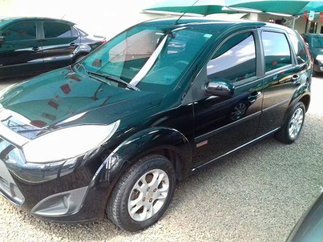 Ford Fiesta h 2013 1.6 flex O + Completo Financio com pouca entrada ou até 100%