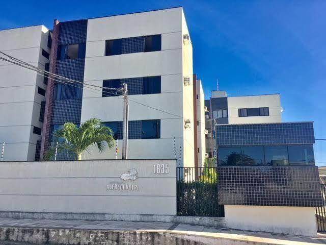 Apartamento Residencial Alfredo Volpi - Cidade Satelite