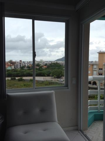 Apartamento à venda com 1 dormitórios em Ingleses, Florianopolis cod:11100 - Foto 12