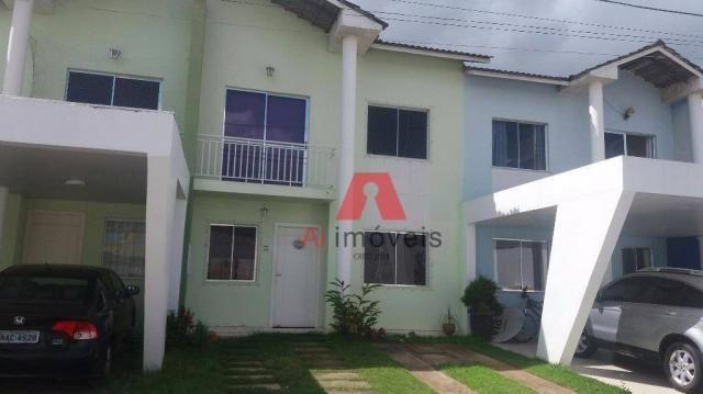 Casa residencial à venda, Conjunto Mariana, Rio Branco.