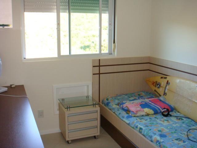 Apartamento à venda com 4 dormitórios em Ingleses, Florianopolis cod:10047 - Foto 10