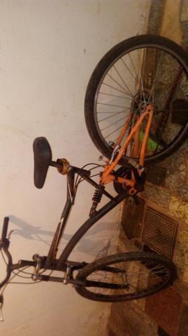 Bicicleta. caloi