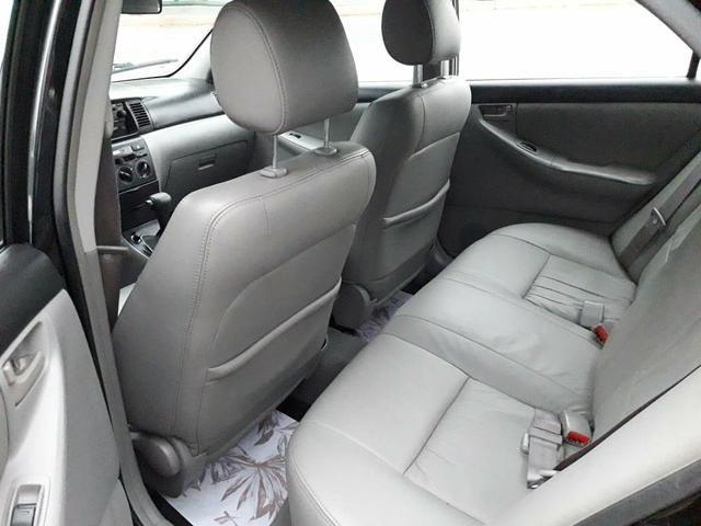 Corolla XEI 1.8 AT 2007 - Foto 5