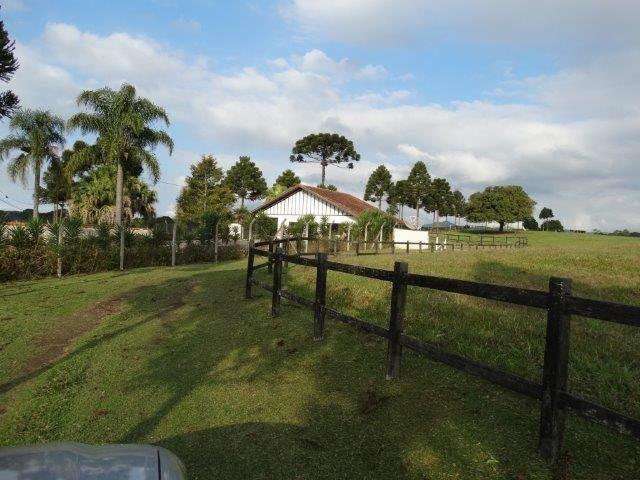 Chácara à venda em Zona rural, Curitiba cod:CH0002 - Foto 5