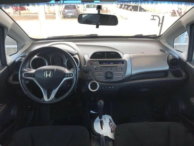 Honda Fit EX 1.5 AT consorciado 315,00/mês - Foto 7
