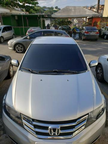 Honda City LX flex 12/13 - Foto 6