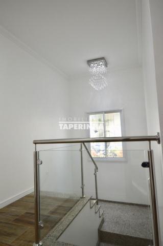 Casa à venda com 4 dormitórios em Menino jesus, Santa maria cod:10066 - Foto 15