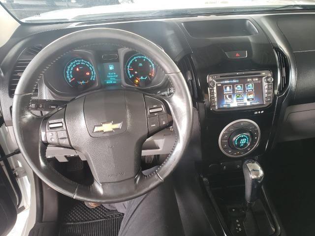 Chevrolet S10 2.8 Ctdi Lt 4WD - Foto 9