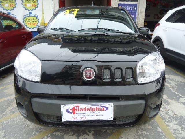 Fiat - Uno 2011 vicave completa! preço real!!! sem pegadinhas