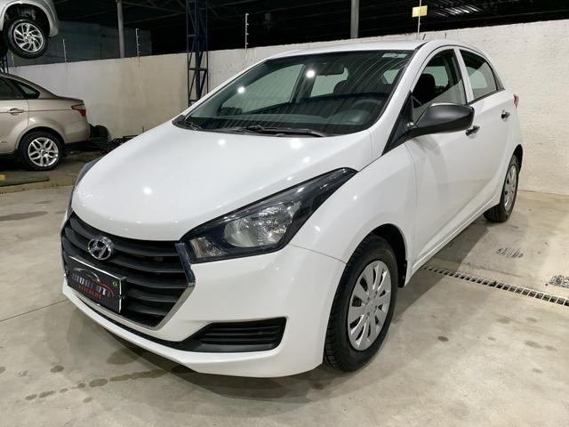 Hyundai HB-20 1.0 17/17 Comfort Plus - Foto 2