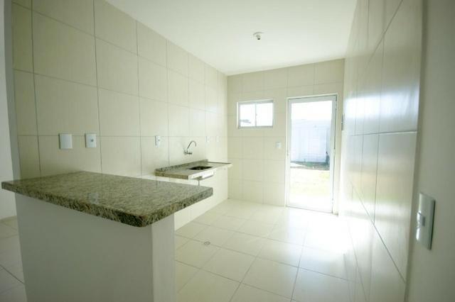 D.P Casa com churrasqueira de brinde - Foto 6