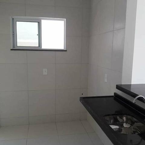 Casa plana no ancuri R$ 136.000,00 ja com documentação inclusa(2 Quarto) - Foto 4