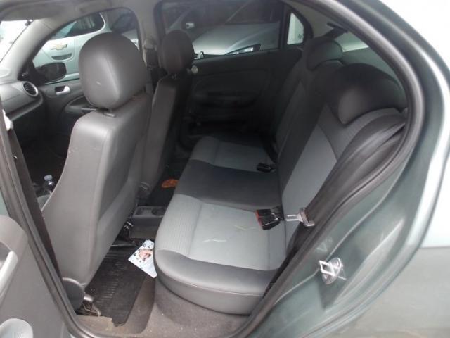 Volkswagen gol 2011 1.0 mi 8v flex 4p manual g.v - Foto 9