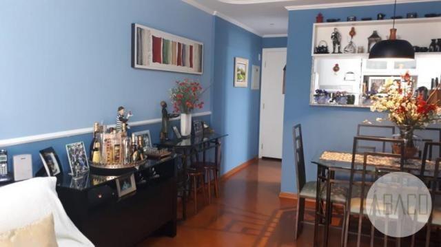 Apartamento para Venda em São Paulo, Parque Mandaqui, 3 dormitórios, 1 suíte, 2 banheiros, - Foto 8