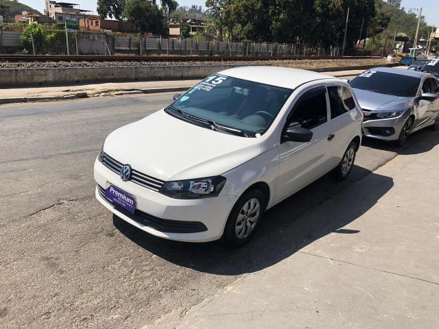 Volkswagen gol 2014/2015 1.0 mi 8v flex 2p manual