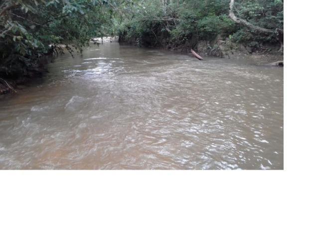 9.0 Hectares, Chapada dos Guimarães, 01 riacho e um rio, um paraíso, aceito troca - Foto 6