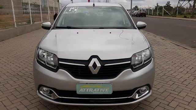 Renault Logan easy