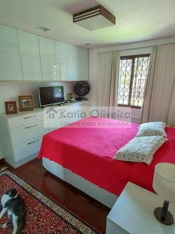 Apartamento à venda com 2 dormitórios em Alto da gloria, Rio de janeiro cod:AP01373 - Foto 8