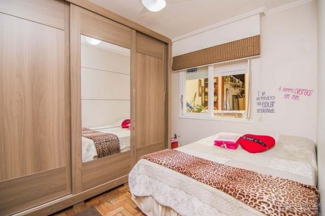Apartamento à venda com 3 dormitórios em Vila ipiranga, Porto alegre cod:9888201 - Foto 9