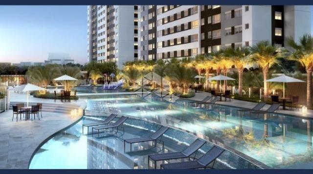 Apartamento à venda com 2 dormitórios em Jardim lindóia, Porto alegre cod:AP13826 - Foto 14