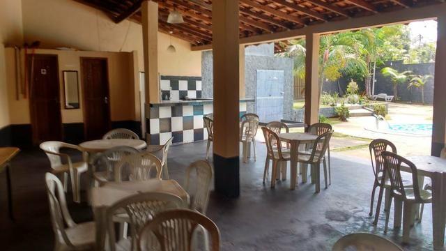 Area para eventos Av Turismo/Marina 500,00 - Foto 4