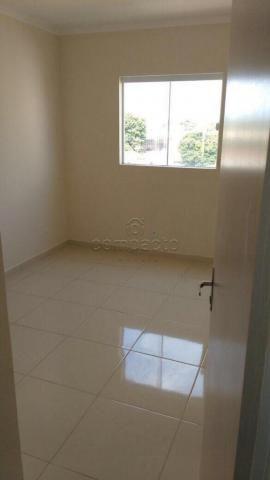 Apartamento à venda com 2 dormitórios em Jd san remo, Bady bassitt cod:V8406 - Foto 3