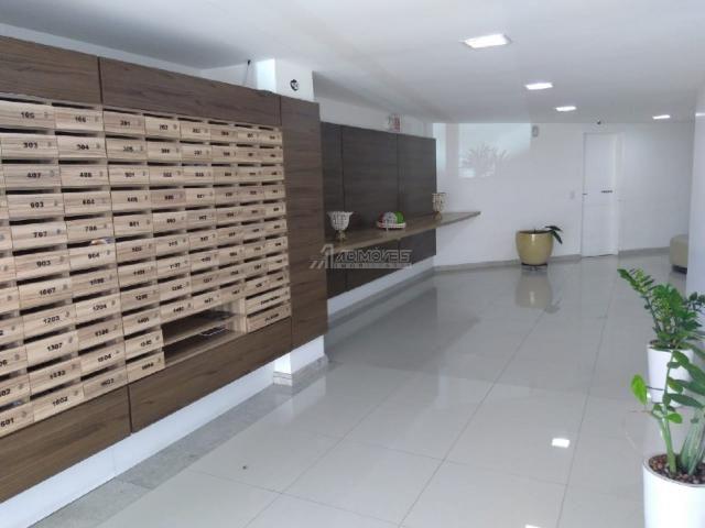 Apartamento à venda com 3 dormitórios em Estreito, Florianopolis cod:14895 - Foto 3