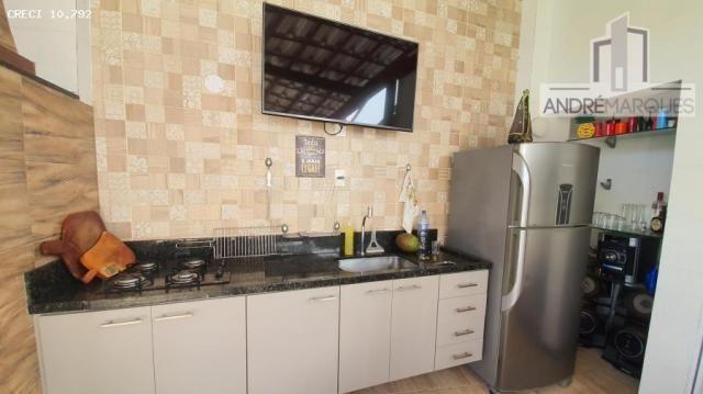 Casa para Venda em Salvador, jaguaribe, 7 dormitórios, 7 suítes, 3 banheiros, 10 vagas - Foto 6