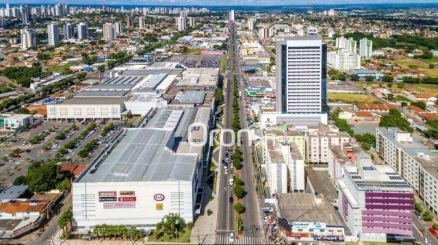 Sala à venda, 101 m² por r$ 676.000,00 - vila são tomaz - aparecida de goiânia/go - Foto 13