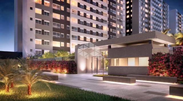 Apartamento à venda com 2 dormitórios em Jardim lindóia, Porto alegre cod:AP13826