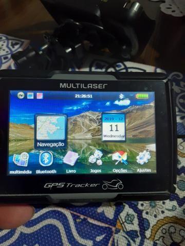 Vendo um GPS multileizer