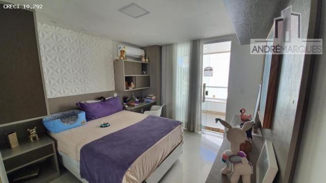 Casa para Venda em Salvador, jaguaribe, 7 dormitórios, 7 suítes, 3 banheiros, 10 vagas - Foto 15