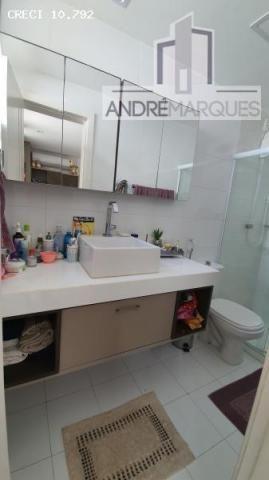 Casa para Venda em Salvador, jaguaribe, 7 dormitórios, 7 suítes, 3 banheiros, 10 vagas - Foto 17