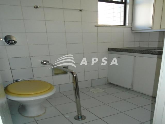 Apartamento para alugar com 3 dormitórios em Meireles, Fortaleza cod:28636 - Foto 14