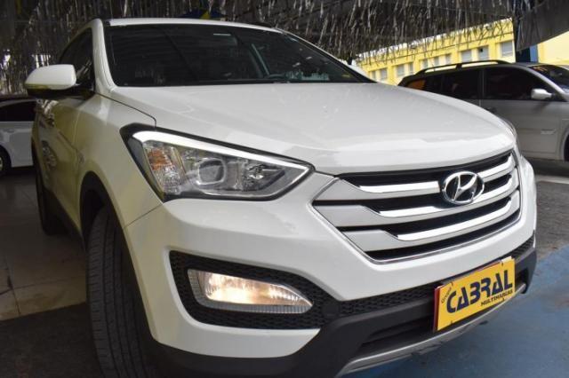 Hyundai santa fÉ 2015 3.3 mpfi 4x4 v6 270cv gasolina 4p automÁtico - Foto 6