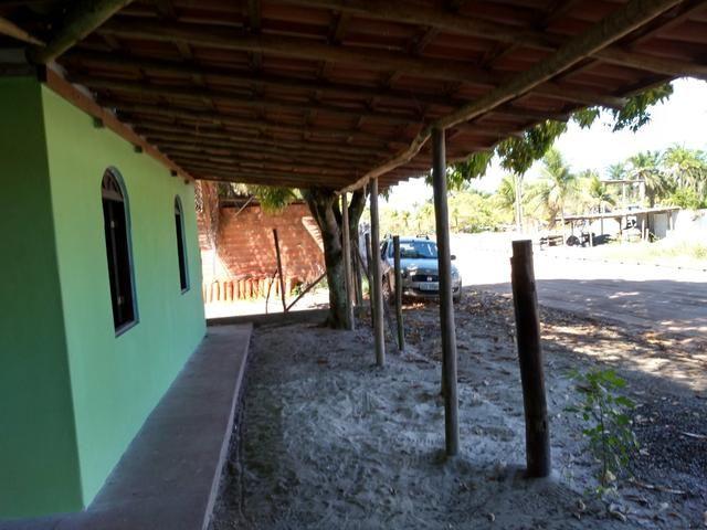 Barra Grande - península de Maraú - Foto 6