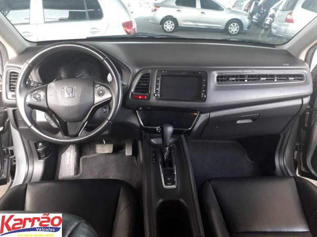 Honda HR-V EX CVT 1.8 - Foto 4