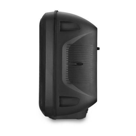Caixa de Som Mini Torre Party Tws Bluetooth 5.0 Sp336 Multilaser 200W Rms Luzes Led Usb - Foto 3