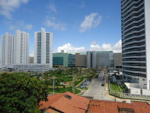 Apartamento para alugar com 3 dormitórios em Papicu, Fortaleza cod:26766 - Foto 14