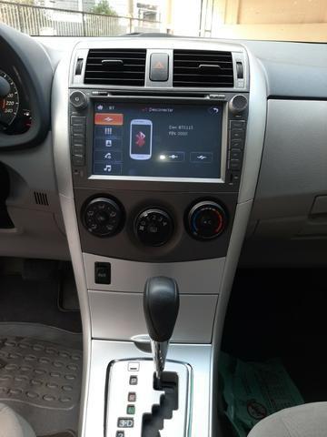 Corolla Único Dono Automático Muito Novo!!! - Foto 4