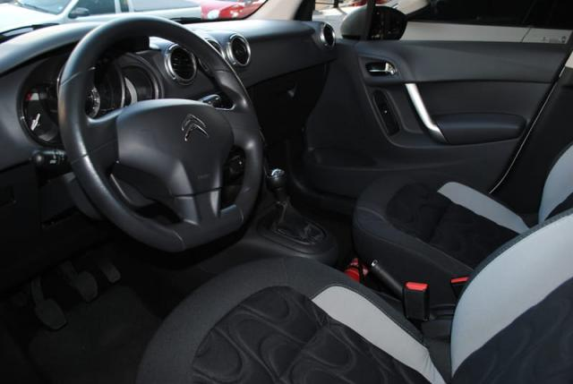 CITROEN C3 ATTRACTION 1.5 8V 2015 - Foto 8