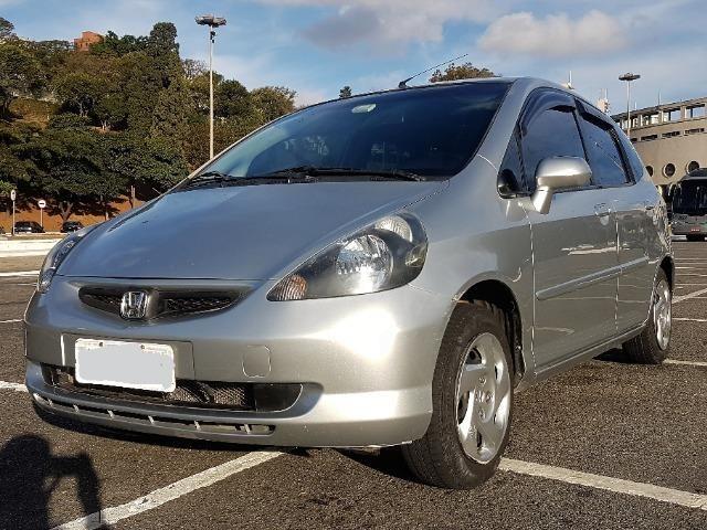 Honda Fit 2006 - Foto 2