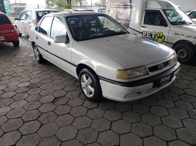 GM Vectra GLS 1996 REPASSE