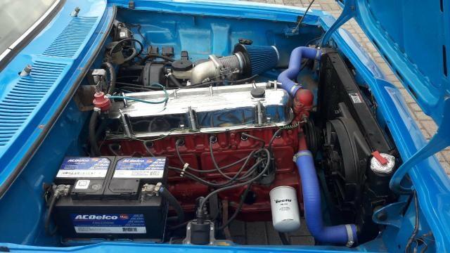 Opala 77 6 cilindros - Foto 11