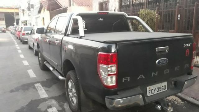 Ford Ranger 2013 XLT - Foto 2