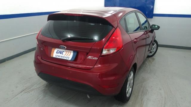 FORD NEW FIESTA HATCH SE 1.6 16V(FLEX). - Foto 4
