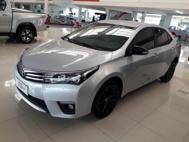 Toyota Corolla DYNAMIC 4P - Foto 2